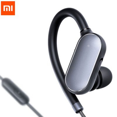 Xiaomi Wireless Bluetooth 4.1 Music Sport Earbuds -$23.99 Online Shopping| GearBest.com