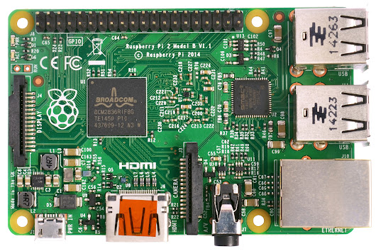 AdaCore Introduces GNAT GPL 2015 for the Raspberry Pi 2 | Press | AdaCore