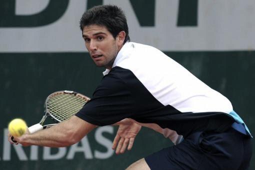 Tenis | Delbonis fue eliminado en la segunda ronda de Roland Garros