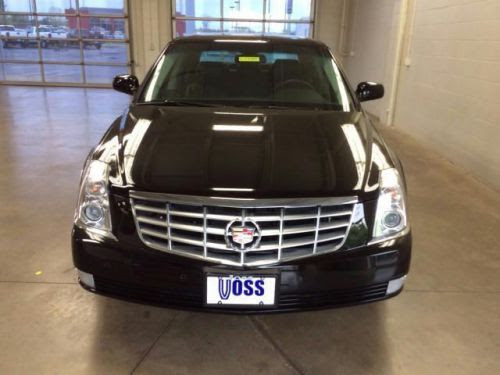 Find used 2010 Cadillac DTS 1SC in 650 Miamisburg ...