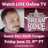 HDR with Keith Coogan