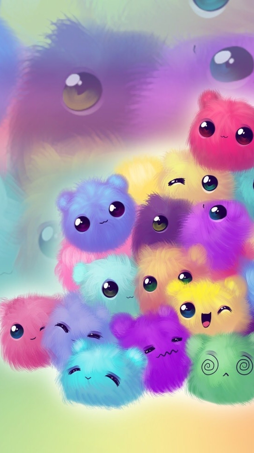 Cute Wallpapers for Phones 69+ images