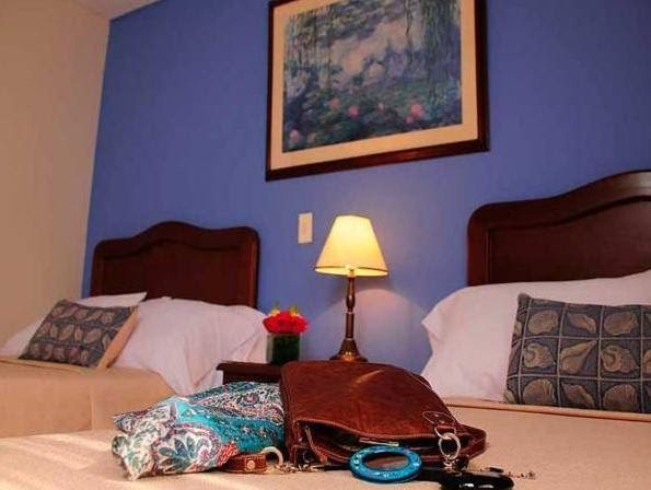 Discount Hotel Mudejar
