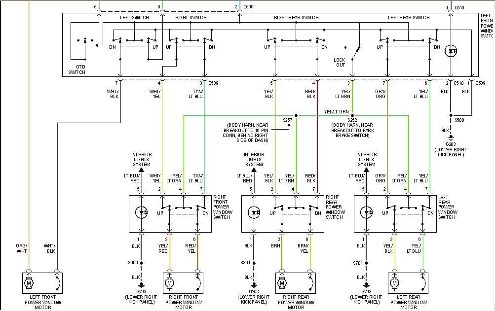 Diagram 2000 Ford Excursion Power Window Wiring Diagram Full Version Hd Quality Wiring Diagram Zodiagramml Maglierugbyonline It