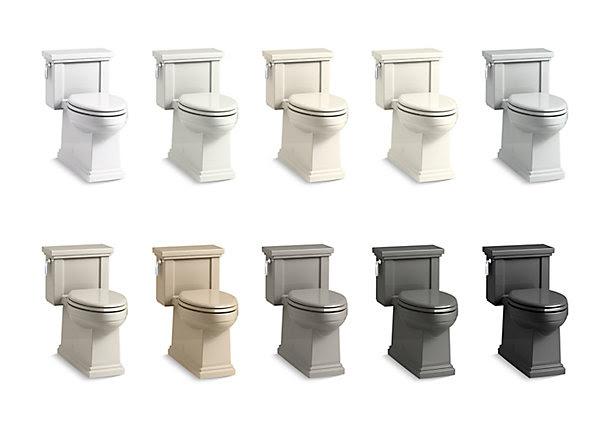 Toilet Seats Guide | Bathroom | KOHLER