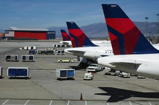 Exclusive: FAA approves move by Atlanta-area airport opposed by Delta