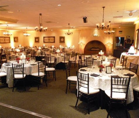 Sunset Hills Country Club   Thousand Oaks, CA Wedding Venue