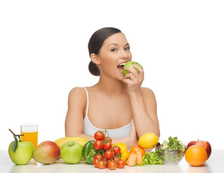 Blog - Nutrition Tips & News - Tune up your immune system with healthy nutrition