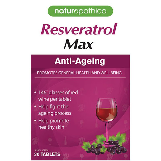 Resveratrol An Antioxidant That Can Change Your Life - Quick-Cure.me