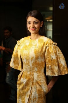 Kajal Agarwal Latest Photos - 20 of 42
