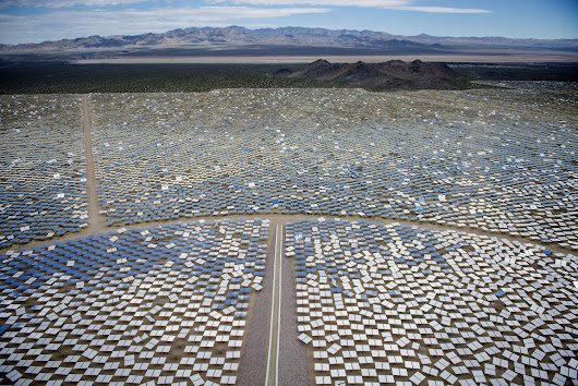 What Just Happened in Solar Is a Bigger Deal Than Oil Exports