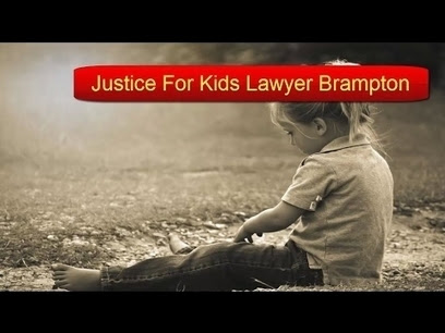 Justice For Kids Lawyer Brampton | Call (647-983-6720) | saggilawfirm