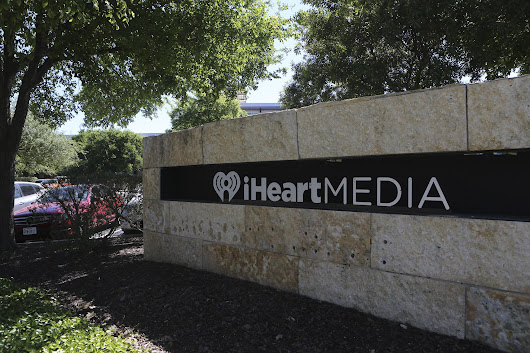 San Antonio's iHeartMedia dealt another blow