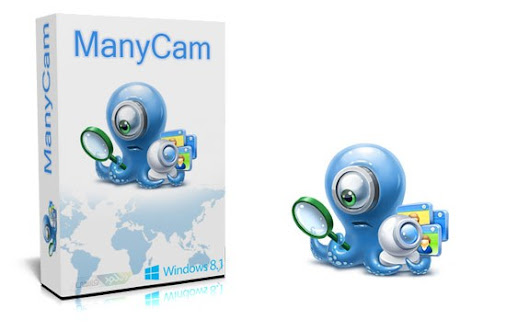 Manycam 6.2.0 Crack + Serial Key Full Free Download [New]