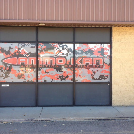 4 Places To Use Business Graphics and Decals At Your Office | Big Dog Vehicle Wraps & Window Graphics Denver Custom Banners