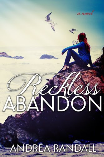 Reckless Abandon (November Blue, #2) by Andrea Randall