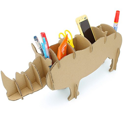 Review for I\'m Charmer Enjoy a Home DIY Storage Project Full Body Rhino Shelve - Nichole Shaw - Blog Booster