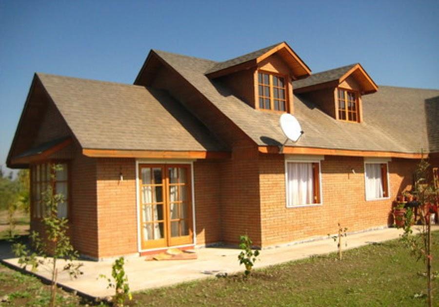 Casas de madera prefabricadas casas prefabricadas linares - Casas prefabricadas cofitor ...
