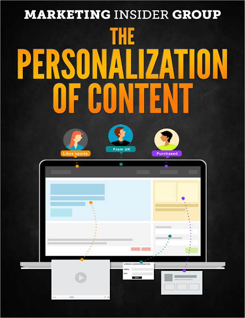 The Personalization of Content