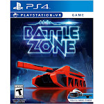 Battlezone [PS4 Game]