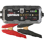 Noco Genius GB40 Boost Jump Starter - 1000 Amp