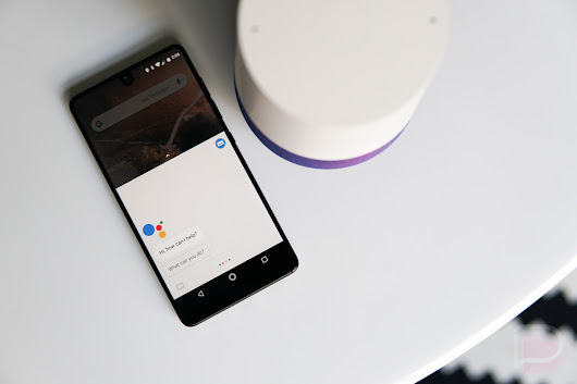 The Google Assistant is Turning Into a Fully-Featured Beast Already | Droid Life