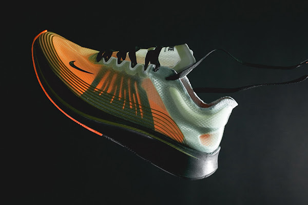 55d35e0283a61 Nike Adds The Flight Jacket Theme To The Zoom Fly SP
