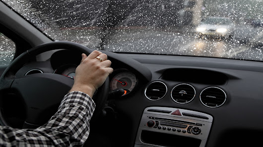 Weather-Related Auto Accident Injuries | One Law Group | Beverly Hills