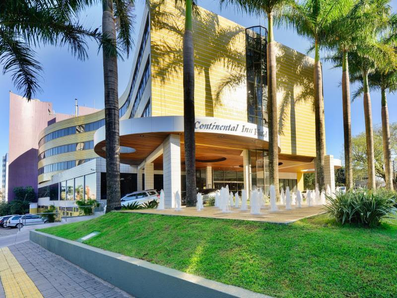 Promo Hotel Continental Inn Cataratas