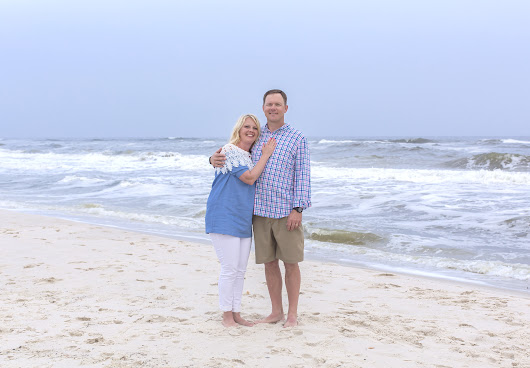 Extended Family | Gulf Shores Beach Photographer