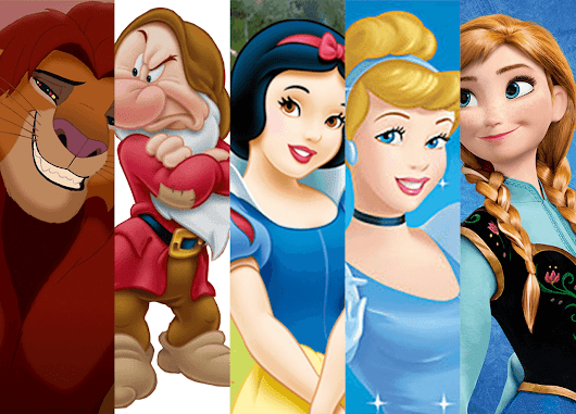 5 Fascinating Disney Characters That Portray a Nurse • Nurseslabs