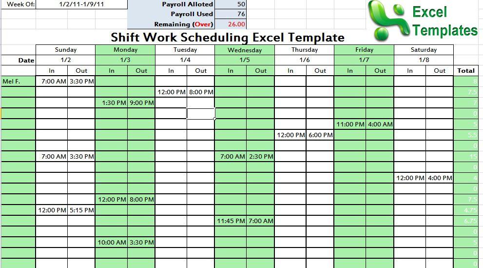 Project Work Schedule Template Classles Democracy