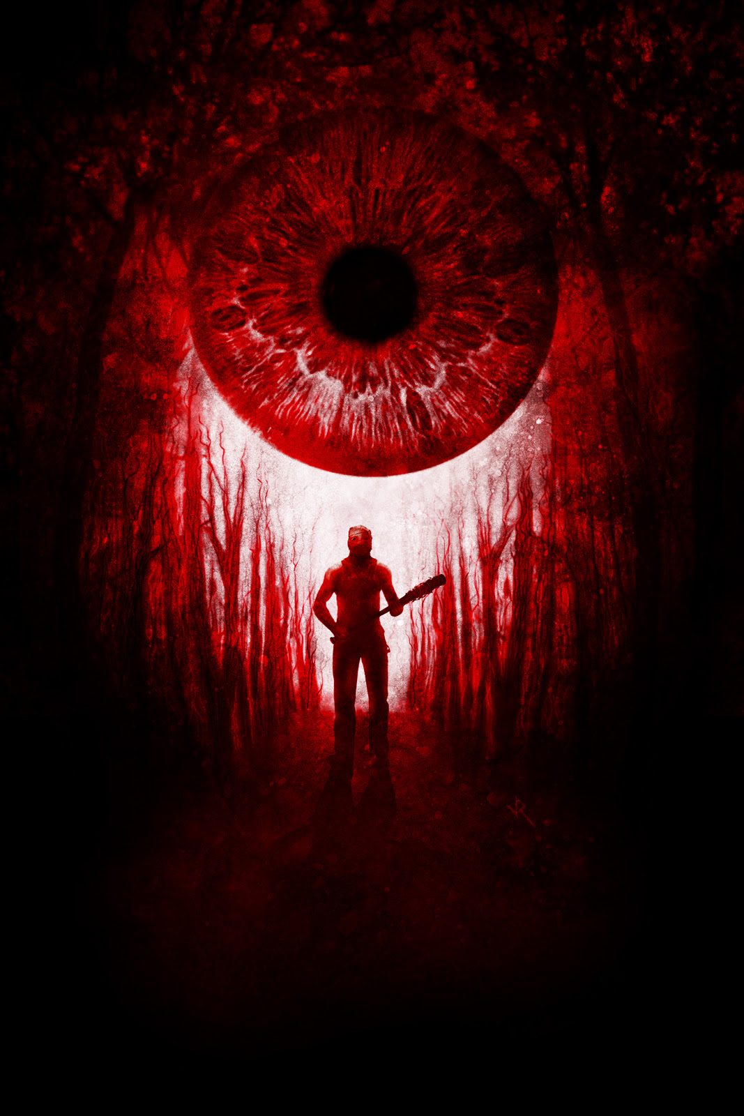 Red Eye (2017) Coming Soon - The Horror Syndicate