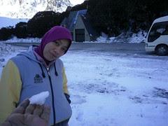 Day 4: Milford Sound to Te Anau