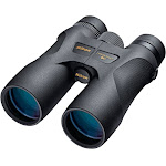 Nikon - ProStaff 8 x 42 Binoculars - Black