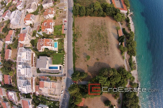 Croatia,Split - Meje, brand new 15 luxury apartments for sale
