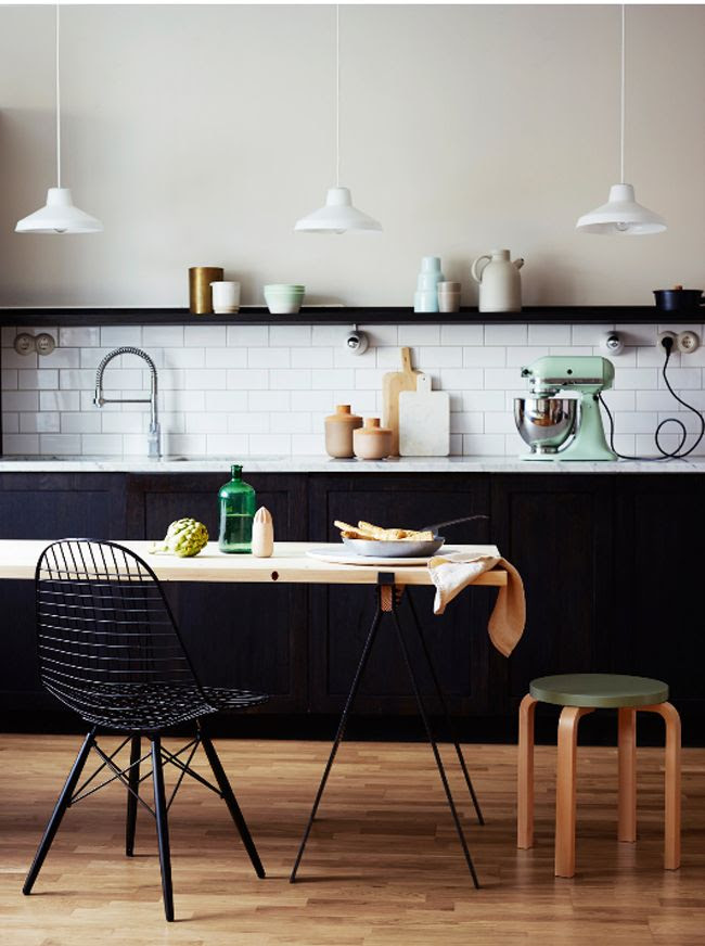 Coz I'm easy, easy like Fancy Spacesfrom Fancy NZ Design Blog barefootstyling.com
