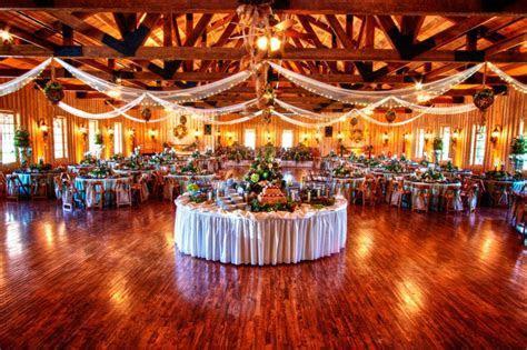 Indoor Wedding Reception Venues near San Antonio   Boulder