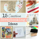 scrapbooking ideas roundup  techniques
