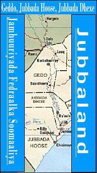Jubbaland region of Somalia in the Horn of Africa. An effort is underway to consolidate the Federal Government of Somalia at the aegis of the IGAD regional grouping. by Pan-African News Wire File Photos