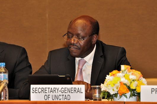 New UN report finds drop in global foreign direct investment in 2014 | Africa Renewal Online