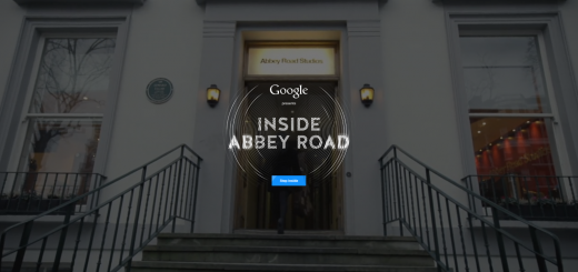 5 things you shouldn't miss in Google's virtual tour of Abbey Road's famous music studios