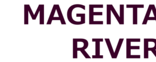 Magenta River – Share Once!