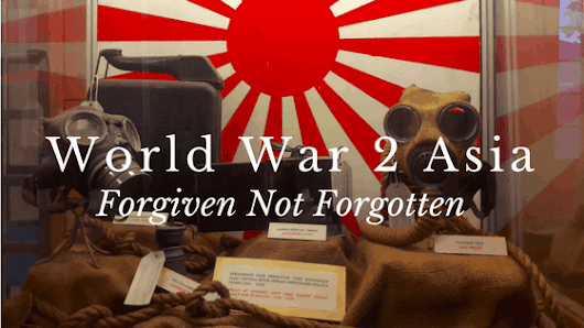 13 Must Visit World War 2 Asia Historic Sites and Memorials