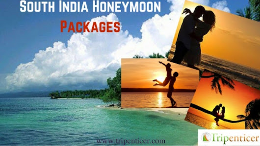 South India Honeymoon Packages | Kerala Tour Packages