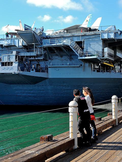 DSCN3447 USS Midway Museum