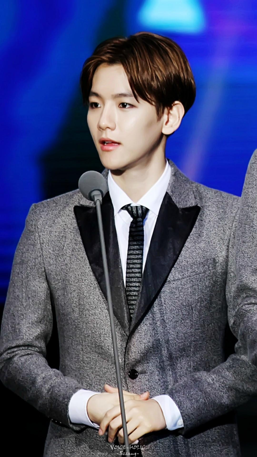 150116 Youku Night © bzzang| do not edit.