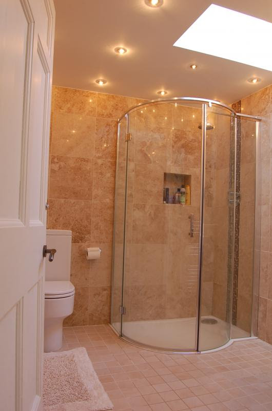 Bathroom Fitters | Bathrooms Edinburgh | Unique Project