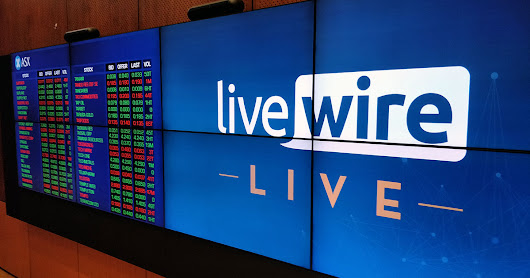 Takeaways from Livewire Live 2018 | Sharesight
