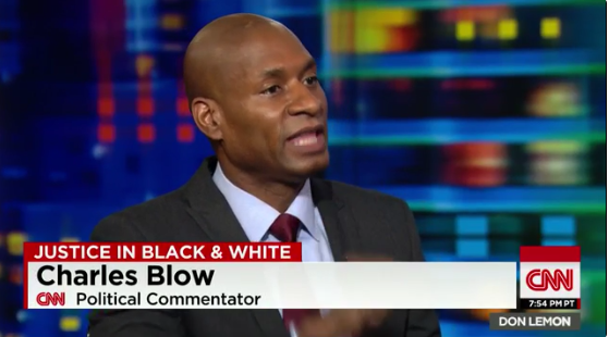 Image result for Charles Blow CNN